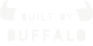 About Built by Buffalo Web Design